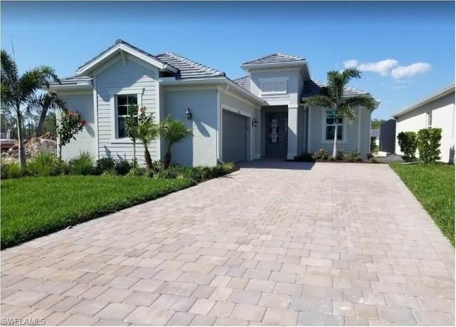 15236 Blue Bay Cir, Fort Myers, FL 33913 (#220024898) :: The Dellatorè Real Estate Group