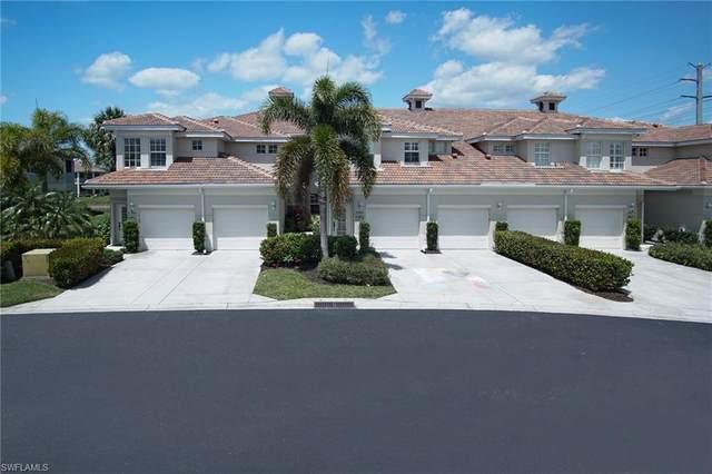 3046 Driftwood Way #4705, Naples, FL 34109 (MLS #220024906) :: Clausen Properties, Inc.