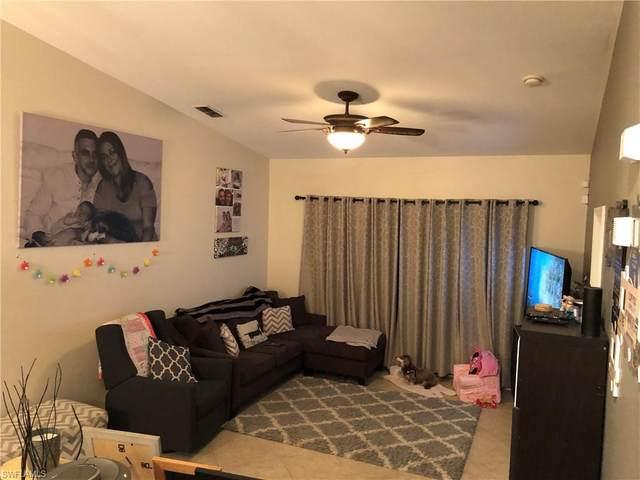 27123 Matheson Ave #205, Bonita Springs, FL 34135 (MLS #220024919) :: Team Swanbeck