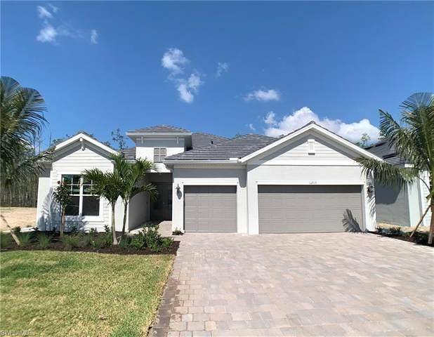 14919 Blue Bay Cir, Fort Myers, FL 33913 (#220024932) :: The Dellatorè Real Estate Group