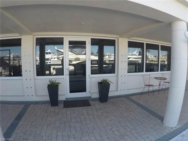 1001 10th Ave S #105, Naples, FL 34102 (#220024939) :: Caine Premier Properties