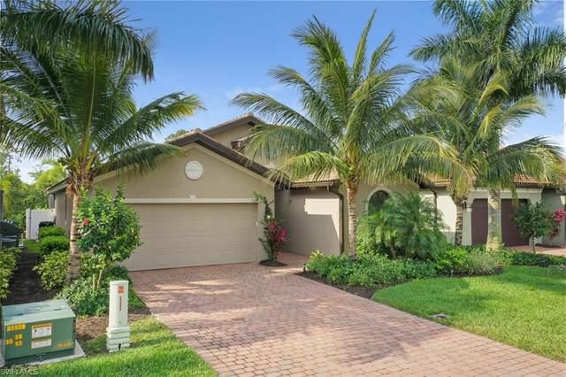 11183 St Roman Way, Bonita Springs, FL 34135 (MLS #220025001) :: Team Swanbeck