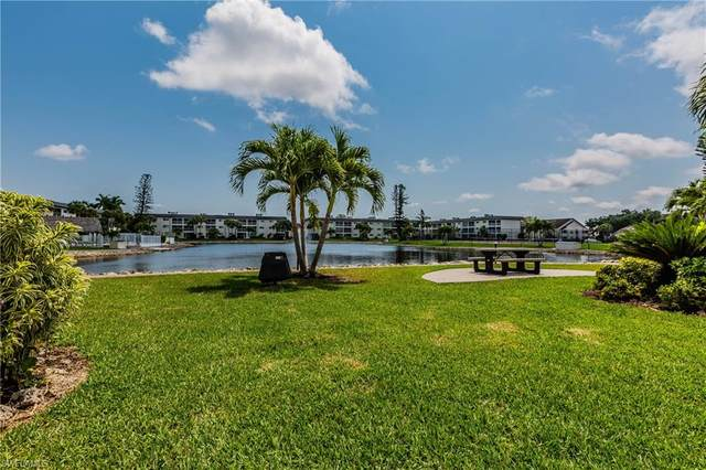 1000 Manatee Rd A105, Naples, FL 34114 (MLS #220025091) :: Clausen Properties, Inc.