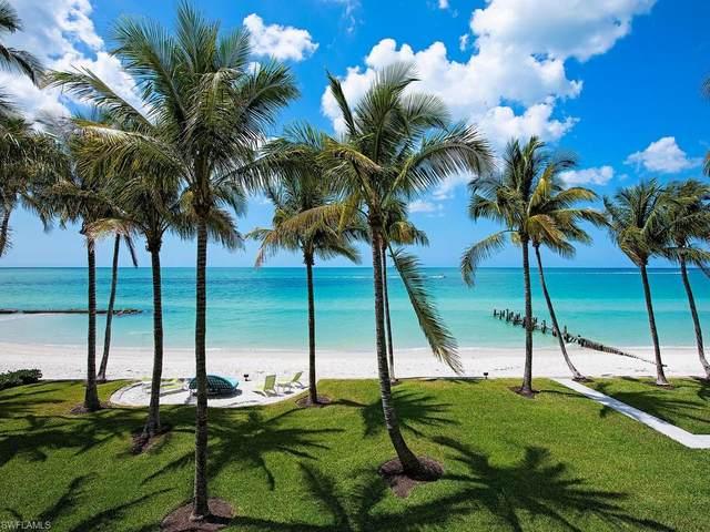 4444 Gordon Dr, Naples, FL 34102 (#220025112) :: The Dellatorè Real Estate Group