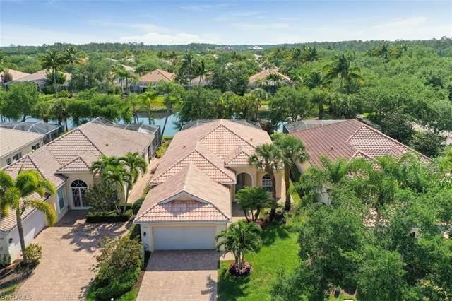 3004 Ellice Way, Naples, FL 34119 (MLS #220025227) :: #1 Real Estate Services