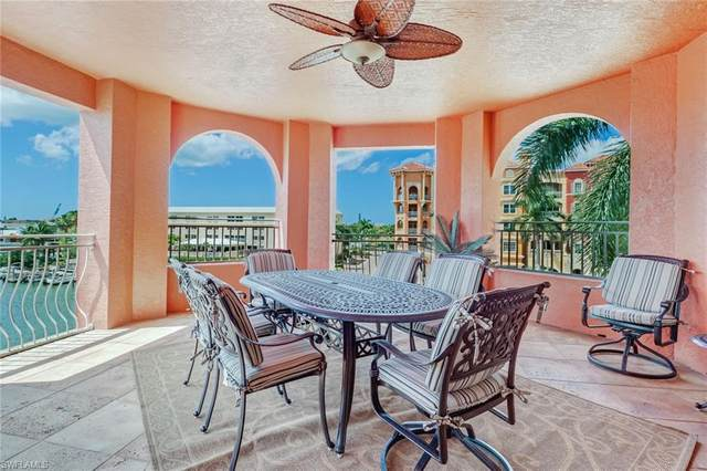 451 Bayfront Pl #5307, Naples, FL 34102 (#220025350) :: Southwest Florida R.E. Group Inc