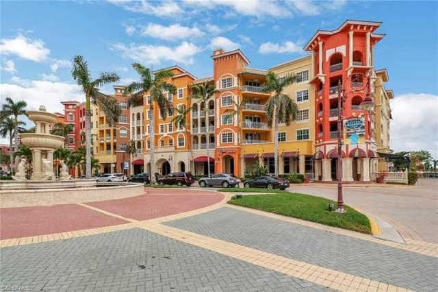 451 Bayfront Pl #5301, Naples, FL 34102 (#220025371) :: Southwest Florida R.E. Group Inc