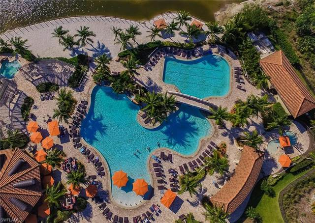 9491 Napoli Ln #201, Naples, FL 34113 (MLS #220025437) :: #1 Real Estate Services