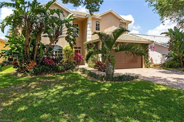 10939 Fieldfair Dr, Naples, FL 34119 (MLS #220025484) :: Team Swanbeck