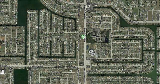 2114 Diplomat Pky E, Cape Coral, FL 33909 (MLS #220025567) :: Domain Realty