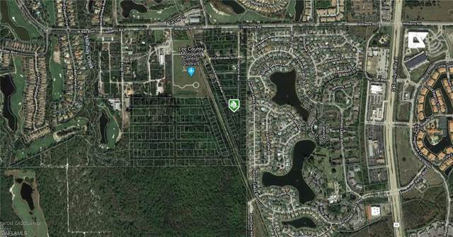 Tropicana Ave, Estero, FL 33928 (MLS #220025573) :: Kris Asquith's Diamond Coastal Group