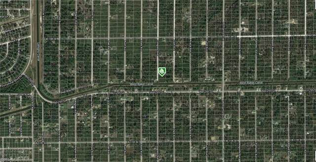 1204 Congress Ave, Lehigh Acres, FL 33972 (MLS #220025605) :: RE/MAX Realty Group