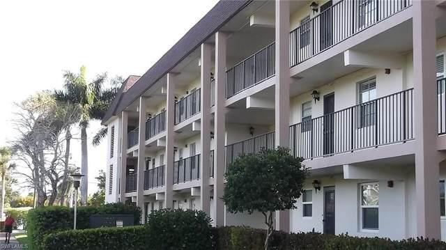 1000 Manatee Rd A302, Naples, FL 34114 (#220025773) :: Southwest Florida R.E. Group Inc