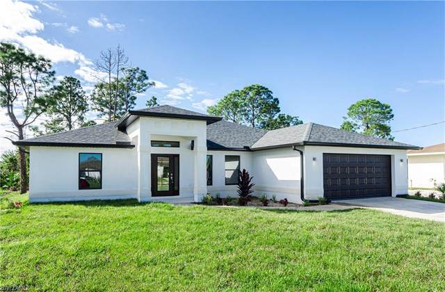 3303 22ND St W, Lehigh Acres, FL 33971 (#220025797) :: Equity Realty