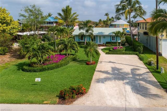 669 Palm Ave, Goodland, FL 34140 (MLS #220025927) :: Clausen Properties, Inc.