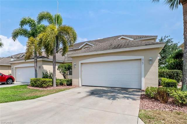 9767 Glen Heron Dr, Bonita Springs, FL 34135 (MLS #220025938) :: Clausen Properties, Inc.