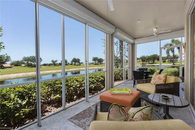 3240 Hamlet Dr 8-2, Naples, FL 34105 (MLS #220026234) :: #1 Real Estate Services
