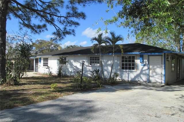 27604/606 Dortch Ave, Bonita Springs, FL 34135 (#220026245) :: The Dellatorè Real Estate Group