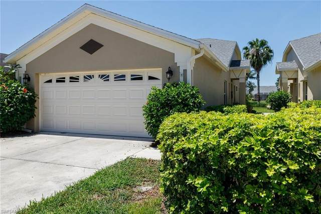 8342 Ibis Cove Cir B-245, Naples, FL 34119 (MLS #220026369) :: Clausen Properties, Inc.