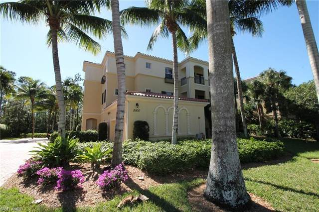 2870 Castillo Ct #102, Naples, FL 34109 (#220026434) :: Southwest Florida R.E. Group Inc