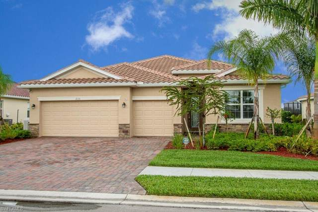 2131 Vermont Ln, Naples, FL 34120 (MLS #220026500) :: Kris Asquith's Diamond Coastal Group