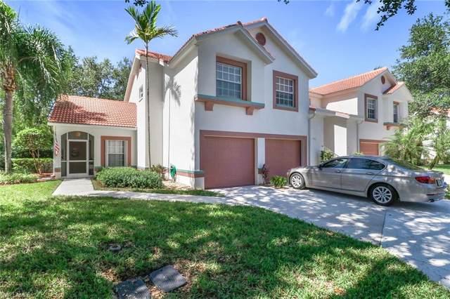 661 Windsor Sq #101, Naples, FL 34104 (MLS #220026510) :: Team Swanbeck