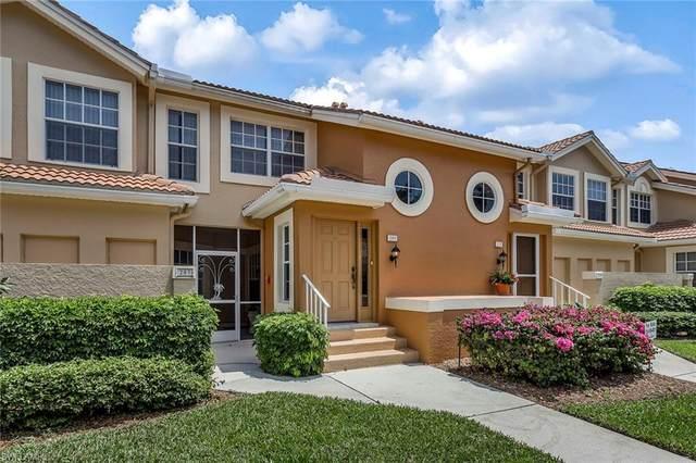 13010 Amberley Ct #209, Bonita Springs, FL 34135 (MLS #220026545) :: #1 Real Estate Services