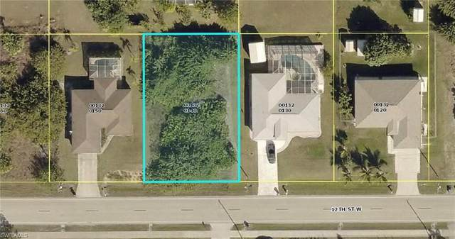3722 12th St W, Lehigh Acres, FL 33971 (#220026553) :: Equity Realty
