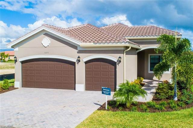10044 Chesapeake Bay Dr, Fort Myers, FL 33913 (MLS #220026564) :: #1 Real Estate Services