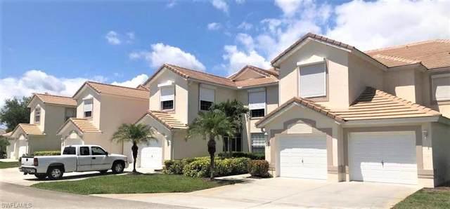 317 Sunrise Cay 1-201, Naples, FL 34114 (MLS #220026567) :: Team Swanbeck