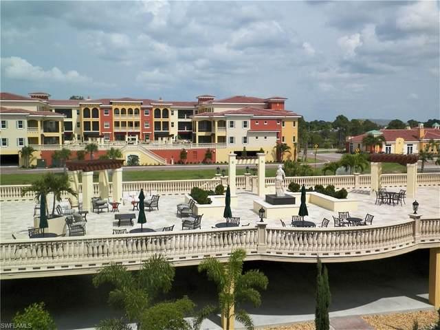 21530 Strada Nuova Circle 309, Estero, FL 33928 (#220026568) :: The Dellatorè Real Estate Group