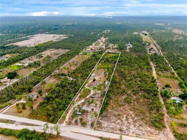 1320 Dove Tree St, Naples, FL 34117 (MLS #220026582) :: Dalton Wade Real Estate Group