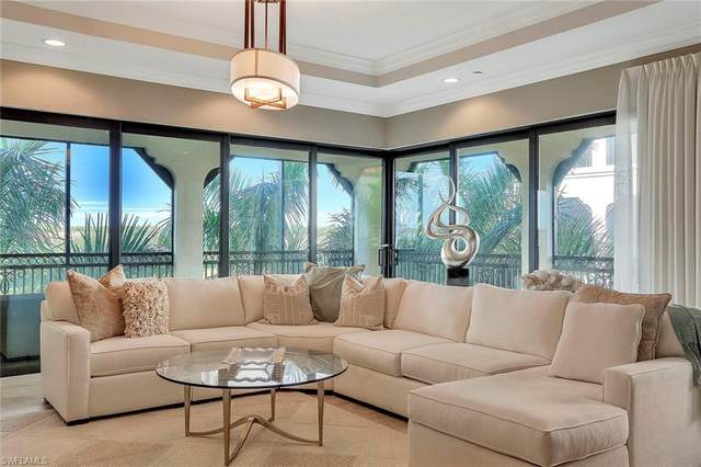 16425 Carrara Way #201, Naples, FL 34110 (#220026619) :: The Dellatorè Real Estate Group