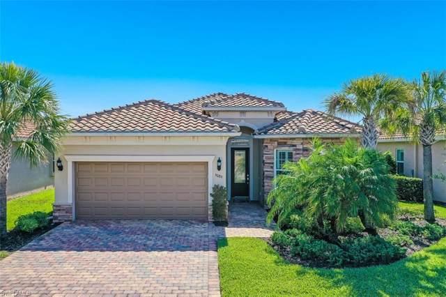 9089 Siesta Bay Dr, Naples, FL 34120 (#220026755) :: The Dellatorè Real Estate Group