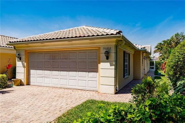 5682 Eleuthera Way, Naples, FL 34119 (MLS #220026858) :: #1 Real Estate Services
