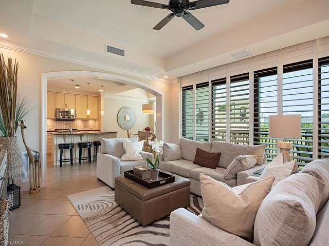 9123 Strada Pl #7207, Naples, FL 34108 (#220026920) :: The Dellatorè Real Estate Group