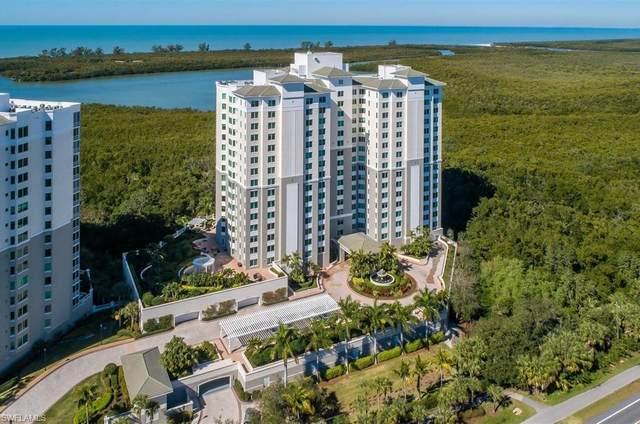 265 Indies Way #1601, Naples, FL 34110 (MLS #220026939) :: #1 Real Estate Services