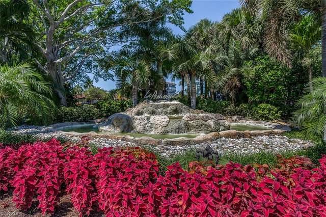 532 La Peninsula Blvd #532, Naples, FL 34113 (MLS #220026962) :: Team Swanbeck
