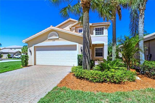 11069 Yellow Poplar Dr, Fort Myers, FL 33913 (MLS #220027041) :: #1 Real Estate Services