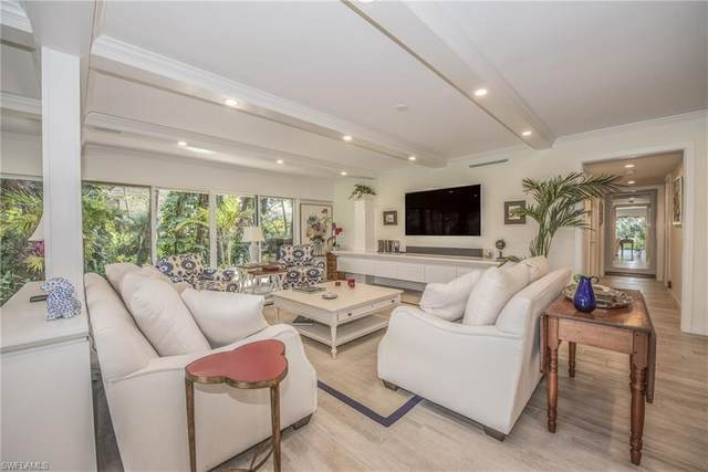 103 Clubhouse Dr #153, Naples, FL 34105 (MLS #220027082) :: Clausen Properties, Inc.