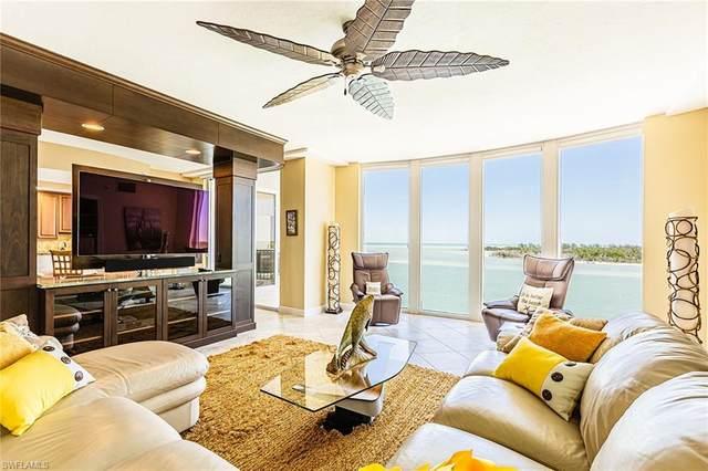 700 La Peninsula Blvd #503, Naples, FL 34113 (MLS #220027164) :: Team Swanbeck