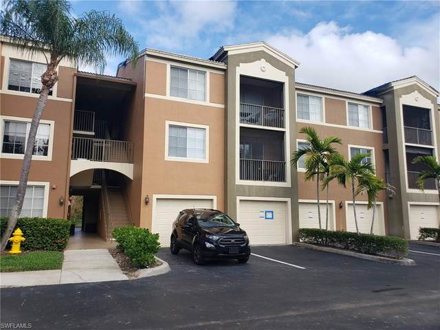 1220 Reserve Way #107, Naples, FL 34105 (MLS #220027290) :: #1 Real Estate Services