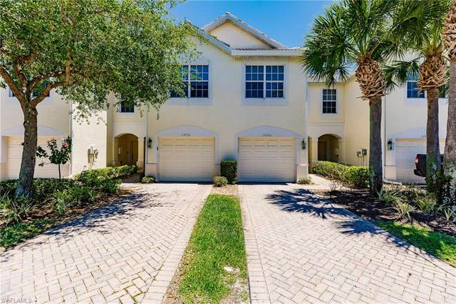 15726 Marcello Cir #169, Naples, FL 34110 (MLS #220027291) :: #1 Real Estate Services
