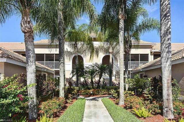 3890 Sawgrass Way #2321, Naples, FL 34112 (MLS #220027334) :: Clausen Properties, Inc.