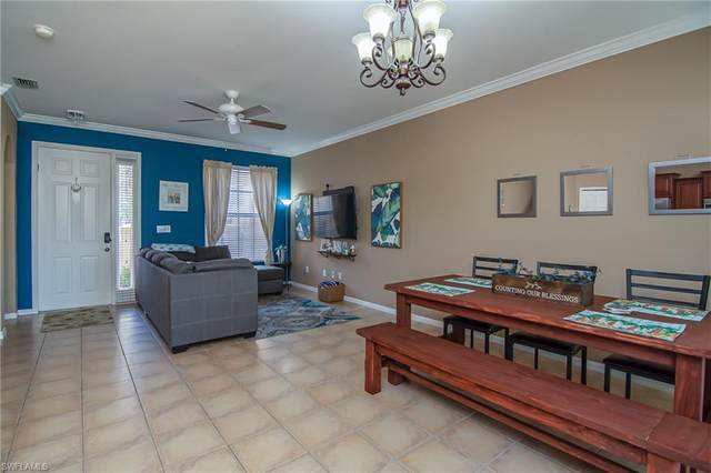 14617 Sutherland Ave #80, Naples, FL 34119 (#220027422) :: Caine Premier Properties