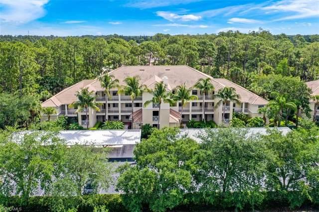 1886 Tarpon Bay Dr S 1-304, Naples, FL 34119 (MLS #220027447) :: Clausen Properties, Inc.