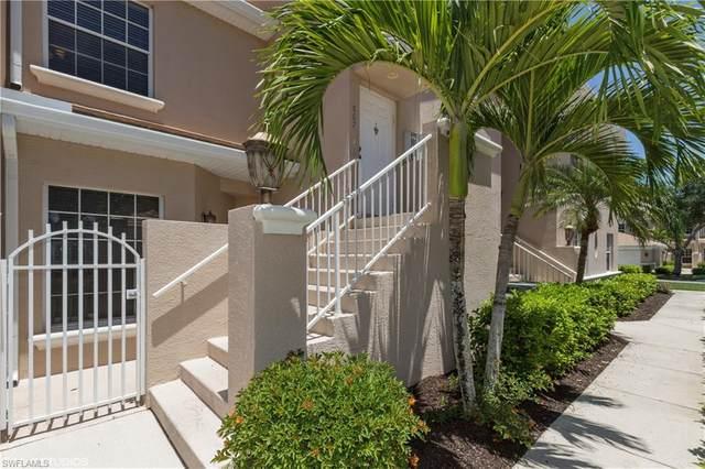 6290 Wilshire Pines Cir 8-807, Naples, FL 34109 (MLS #220027458) :: #1 Real Estate Services