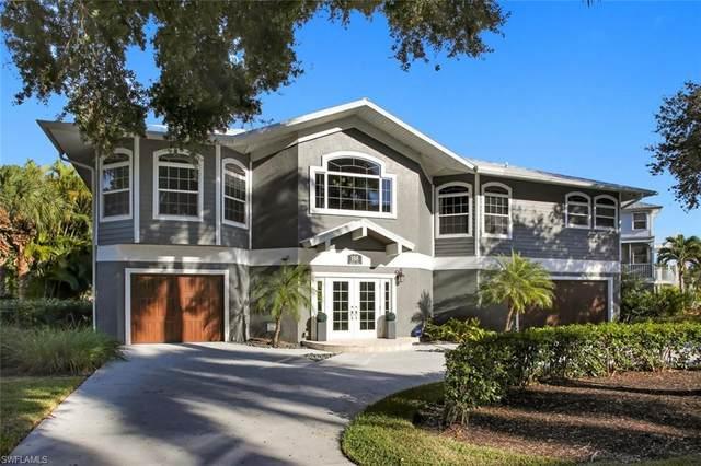 198 Topanga Dr, Bonita Springs, FL 34134 (MLS #220027505) :: Kris Asquith's Diamond Coastal Group