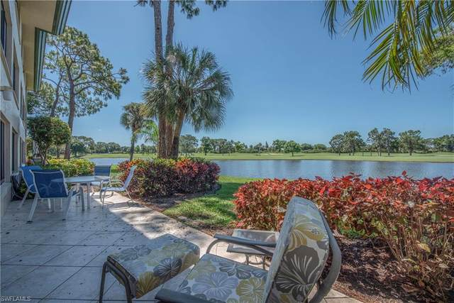 413 Wildwood Lane, Naples, FL 34104 (MLS #220027752) :: Clausen Properties, Inc.