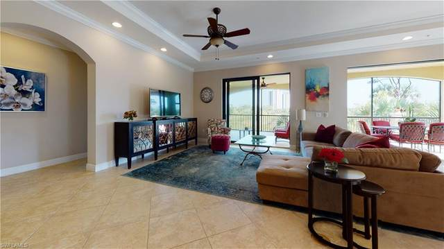 4730 Colony Villas Dr #802, Bonita Springs, FL 34134 (#220027777) :: The Dellatorè Real Estate Group